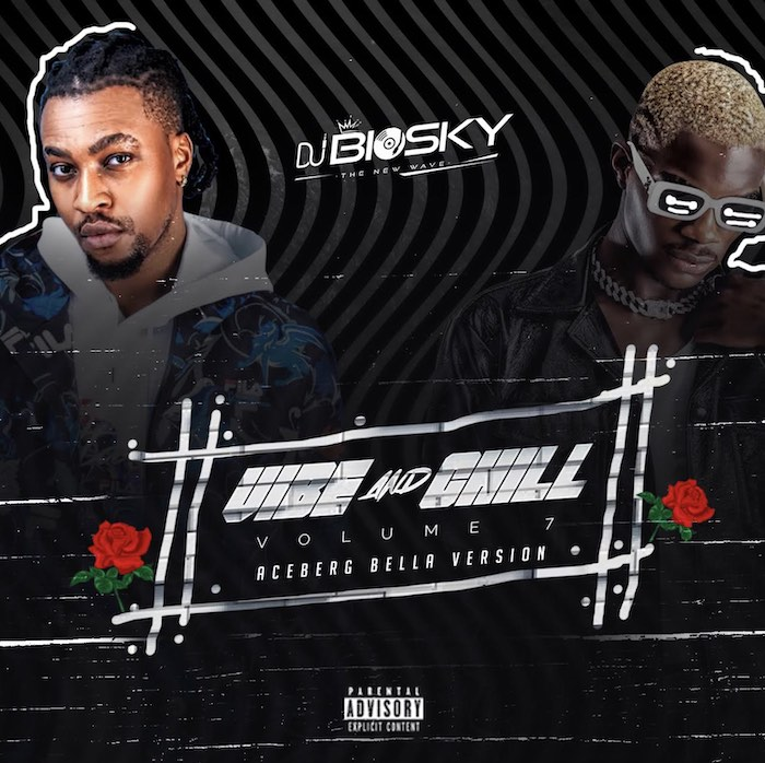 DJ Biosky Vibe & Chill Mixtape Vol. 7 (Bella Version) mp3 download
