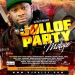 DJ Daley Jollof Party Mix mp3 download