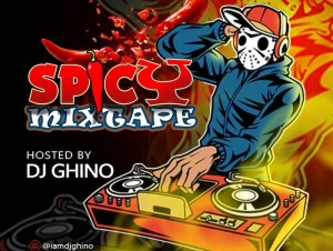 DJ Ghino Spicy Mix mp3 download