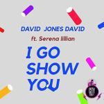 David Jones David I Go Show You ft. Serena Lillian Mp3 Downlooad