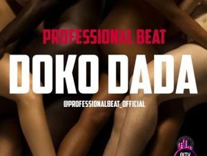 Professional Beat — Doko Dada (Instrumental) mp3 download