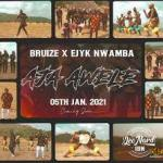 EJYK Nwamba ft Bruize Aja Awele Mp3 Download