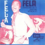 Fela Ransome Kuti – Amaechi's Blues