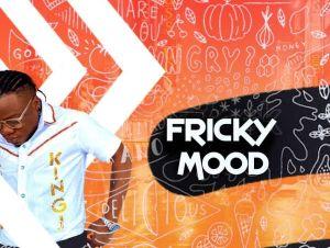 Fricky J Mood Mp3 Download