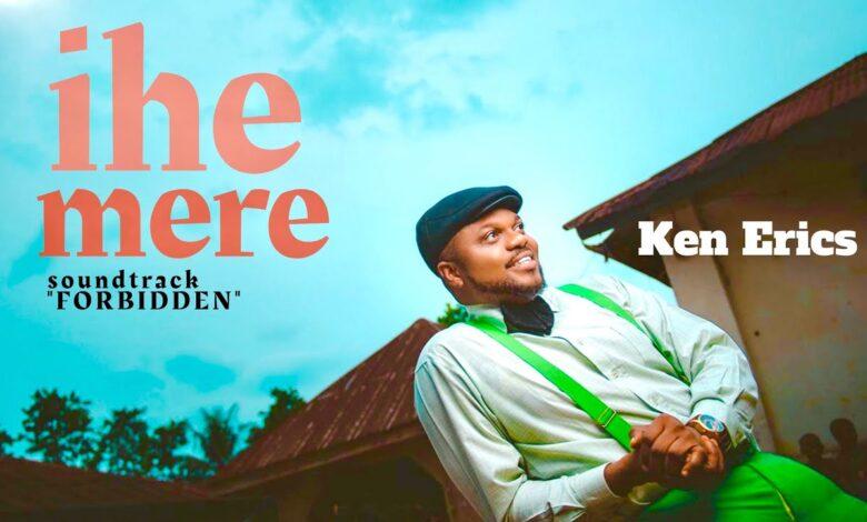 Ken Erics Ihe Mere Mp3 Download