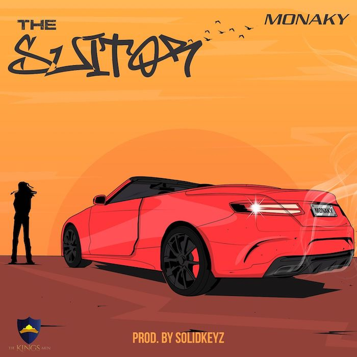 Monaky The Suitor mp3 download