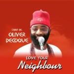 Oliver De Coque – Onye Ndidi Nwe Mmeri