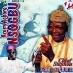 Osita Osadebe – Achake Nigeria Mp3 Download