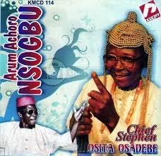 Osita Osadebe – Enu Uwa Ebuka Mp3 Download