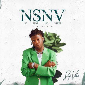 Seyi Vibez NSNV Mp3 Download