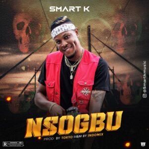 Smart K Nsogbu mp3 download