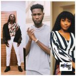 Stonebwoy Wo Gyimie No ft Gyakie & Ypee Mp3 Download