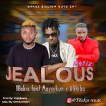TBakss Ft. Mayorkun x Alikiba Jealous (Refix) Mp3 Download