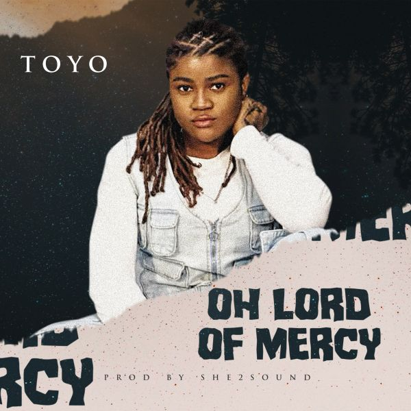 Toyo Oh Lord Of Mercy Mp3 Download