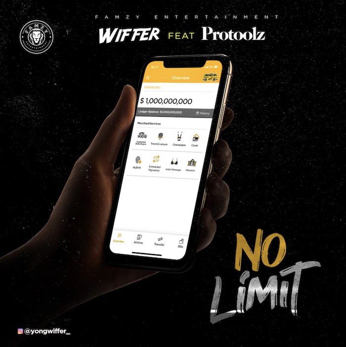 Wiffer Ft. Protocolz No Limit mp3 download