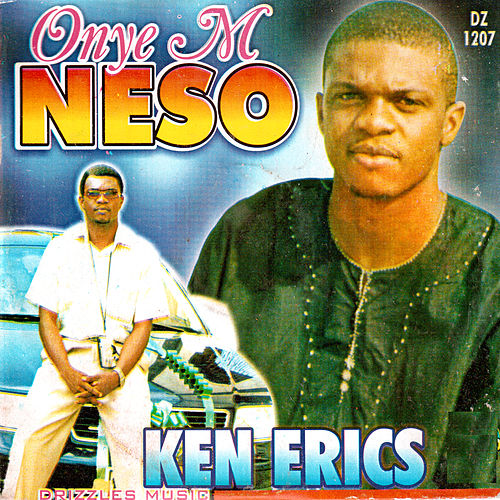 Ken Erics Onyem Neso (Part 1 & 2) Mp3 Download