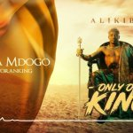 Alikiba Bwana Mdogo Ft Patoranking mp3 download