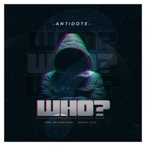 Antidote Who? mp3 download