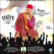 Ayaka Ozubulu – Ayaka In South Mp3 Download