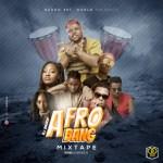 DJ Baddo Afro Bang Mixtape Mp3 Download