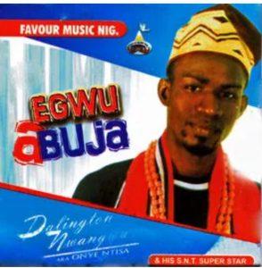 Darlington Nwangwu – Egwu Abuja Vol. 2 Mp3 Doqwnload