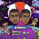 Diamond Platnumz Gimmie ft. Rema mp3 download