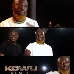 Ekow Marvel Kowu Ft. Kwame Yogot mp3 download
