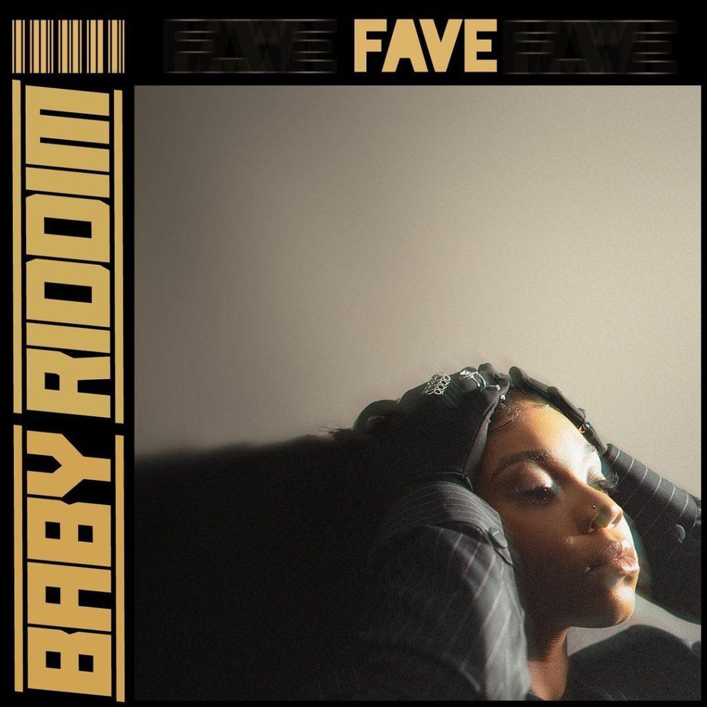 Fave Baby Riddim mp3 download