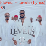 Flavour Levels Lyrics