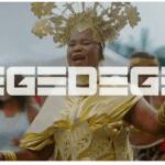 Larry Gaga - Egedege Ft. Theresa Onuorah, Flavour & Phyno (Lyrics)