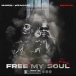 Mawuli Younggod Free My Soul Remix Ft. Medikal mp3 download