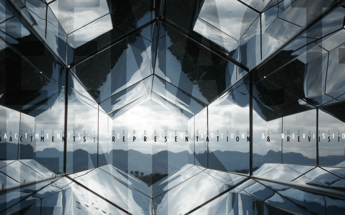Issue.02: Re-enactments: Representation and Revision
