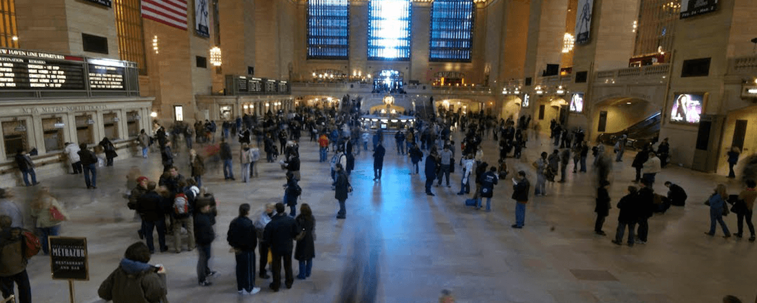 Frozen Grand Central (Source: Improv Everywhere/YouTube)