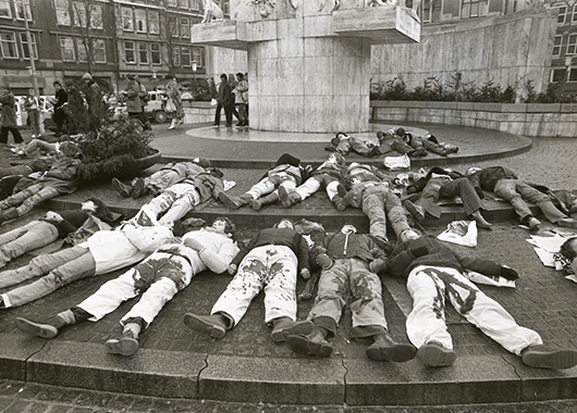 Protest (Source: Nationaal Archief/Flickr)