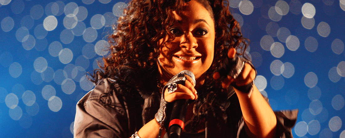 Raven-Symonè (Source: Alex Calderon/Flickr)