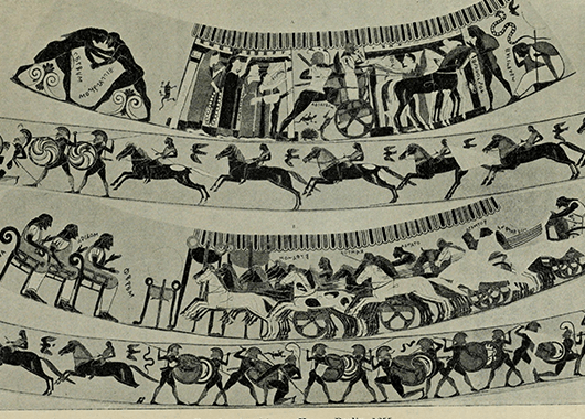 Ancient Sports (Source: Internet Archive Book Images/Flickr)