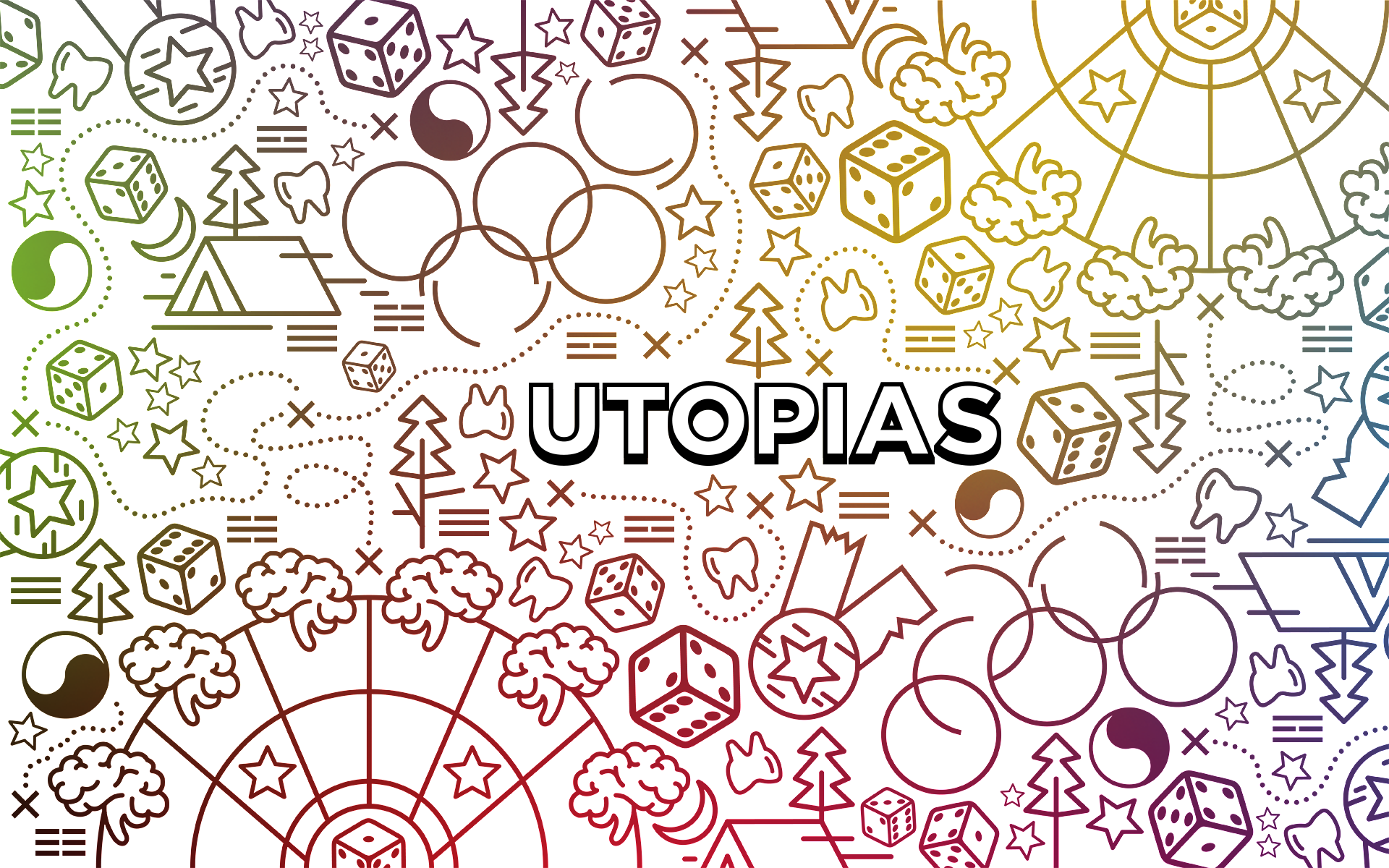 Issue.23: Utopias