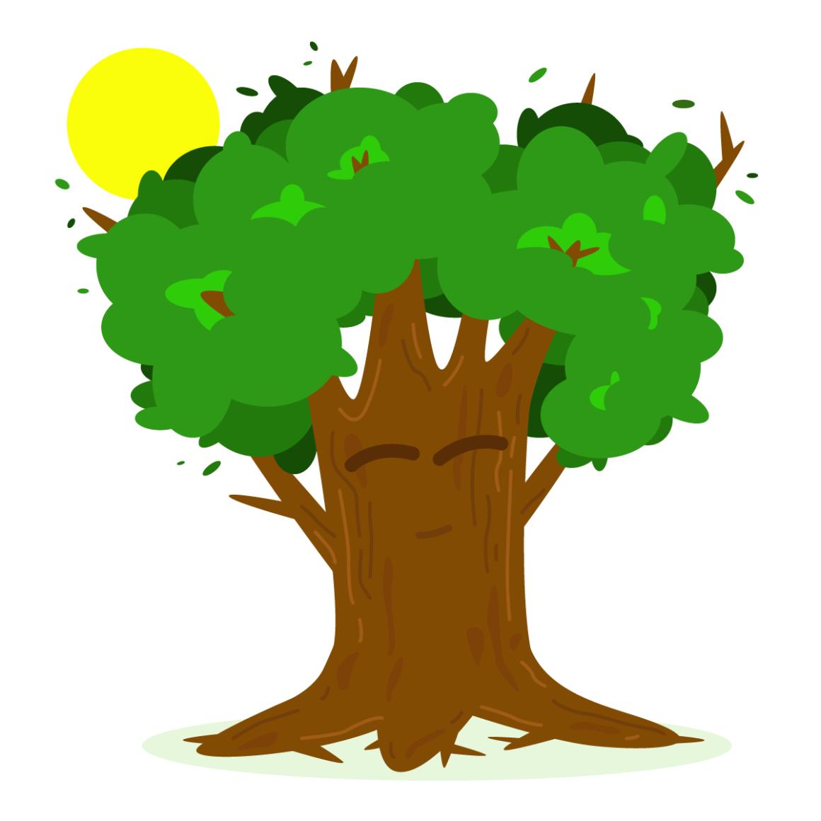 The Tree (Swedian Lie)
