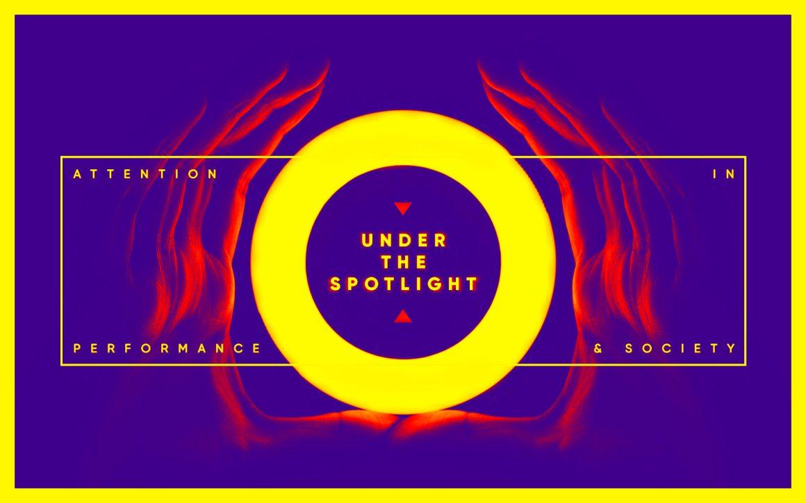 Issue.36: Under the Spotlight