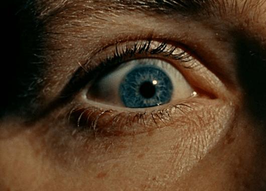 Peeping Tom Eye (Source: Pinterest)
