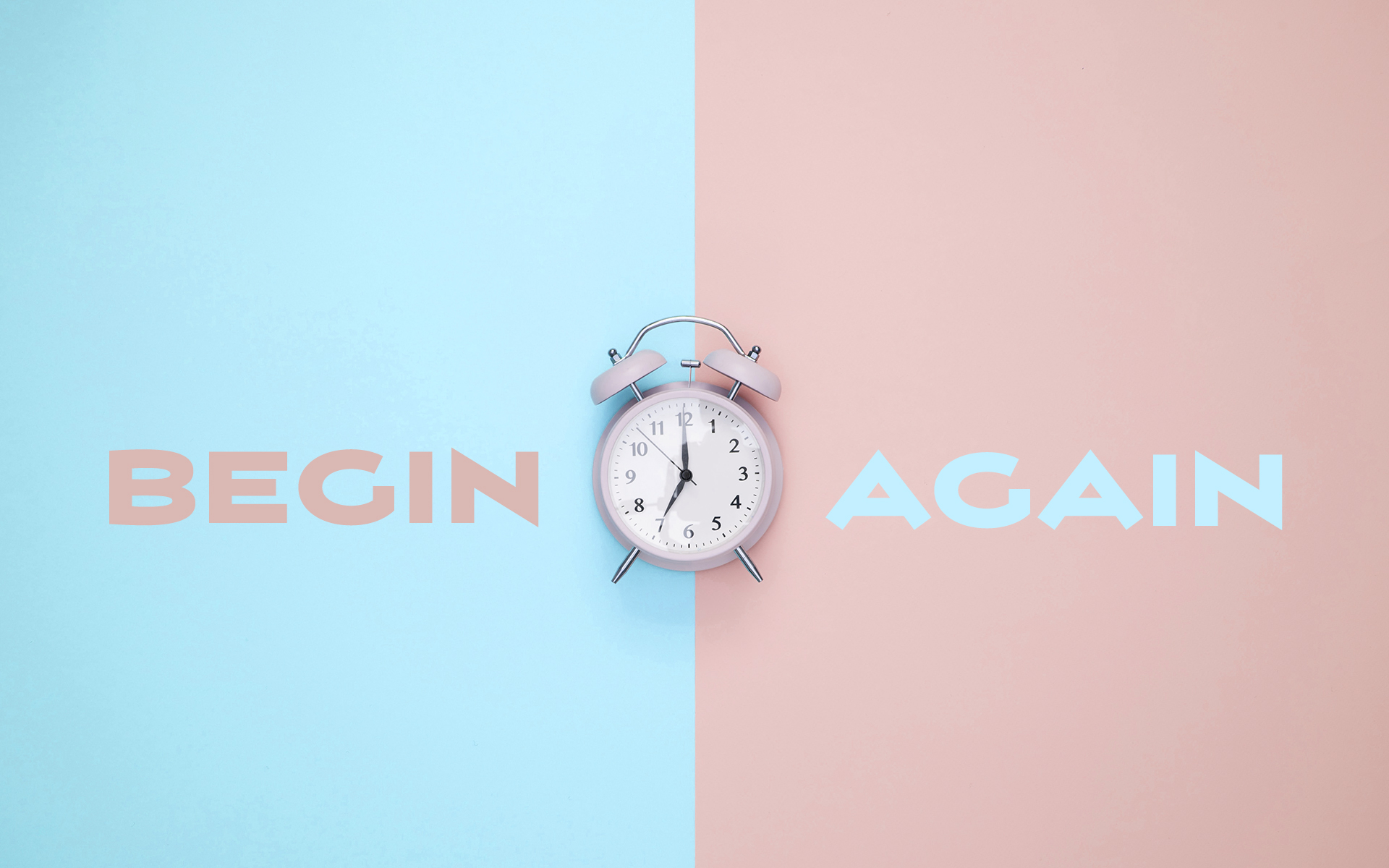 Issue.43: Begin Again