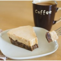 Chocolate Chip Pumpkin Bread Ice Cream Pie