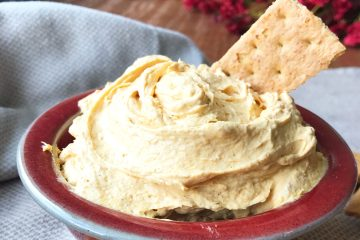 Pumpkin Mousse | Pumpkin Recipes | Pumpkin Desserts | Pumpkin | Fall 2018 | Pumpkin Decorating | Pumpkin Bread | Easy Snack | After School Snack | Pumpkin Dip | Holiday Recipe | Thanksgiving | Thanksgiving Recipes | Thanksgiving Appetizers | Thanksgiving Desserts | Simple pumpkin mouse, easy to whip up in no time, recipe on Six Clever Sisters!