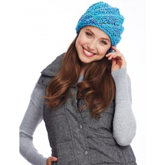 14 free patterns for knit hats using just one skein of yarn six looking for a quick knit project that requires just one skein of yarn here are dt1010fo
