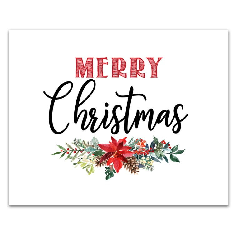 Agile image throughout free printable christmas signs