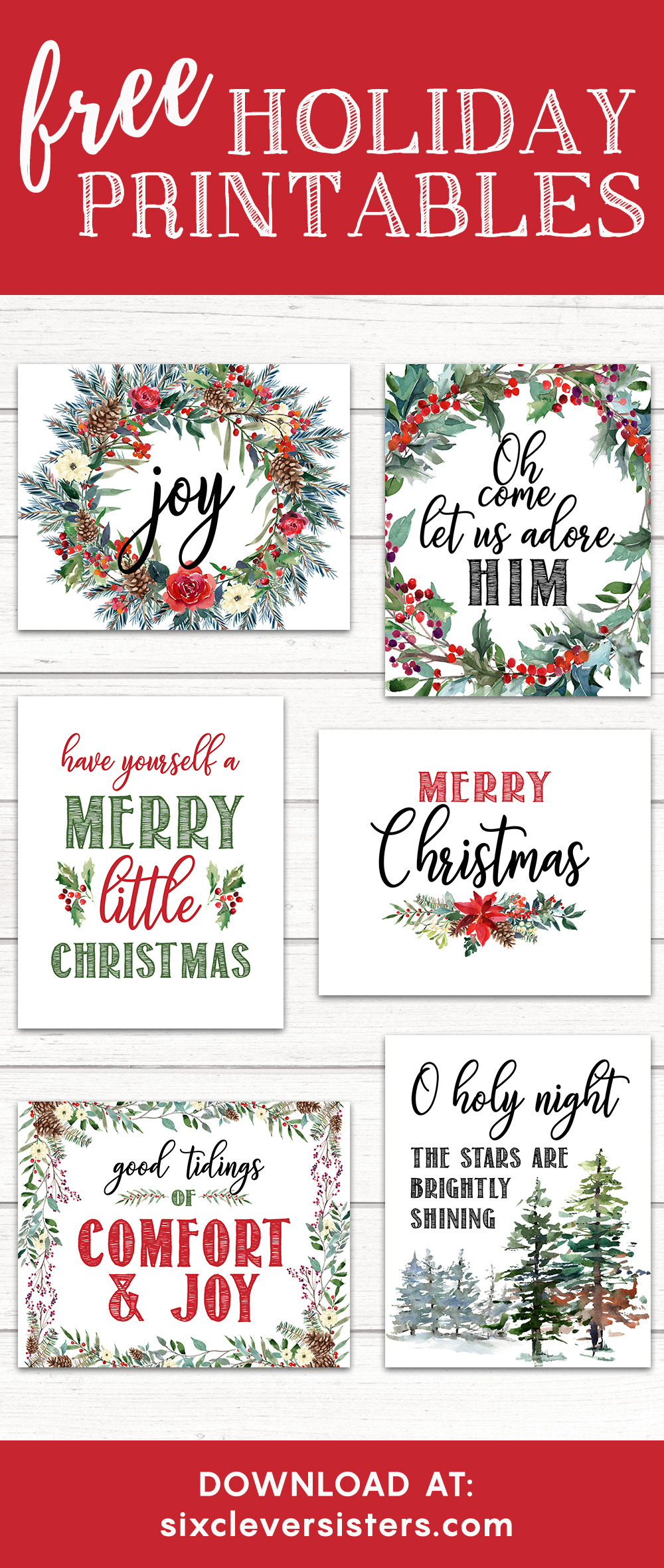 printable christmas signs free printable christmas signs holiday printable signs christmas printables free