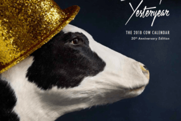 Chick Fil A 2018 Calendar Card Free Food