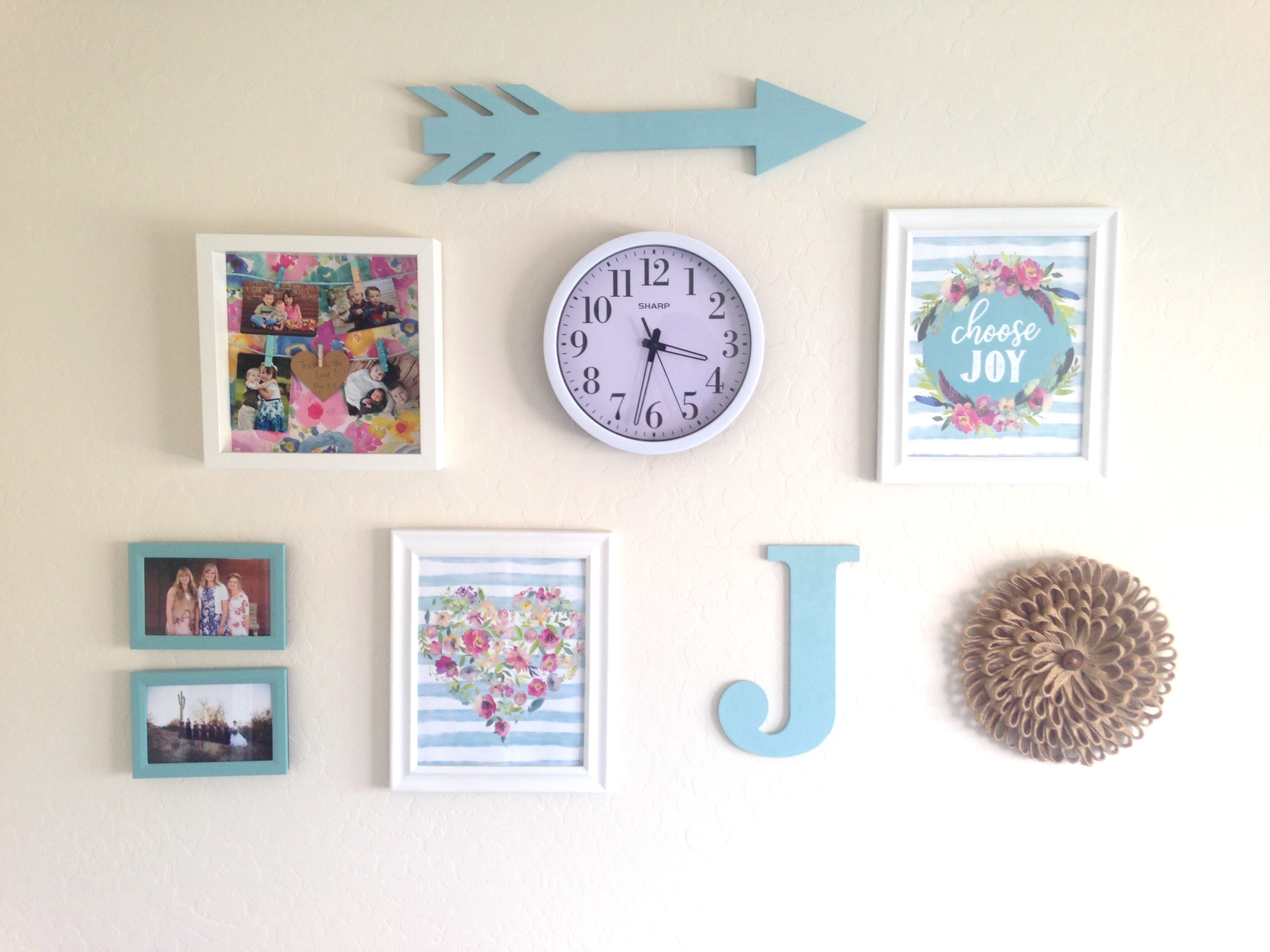 IKEA Ribba Frame Makeover_9 - Six Clever Sisters