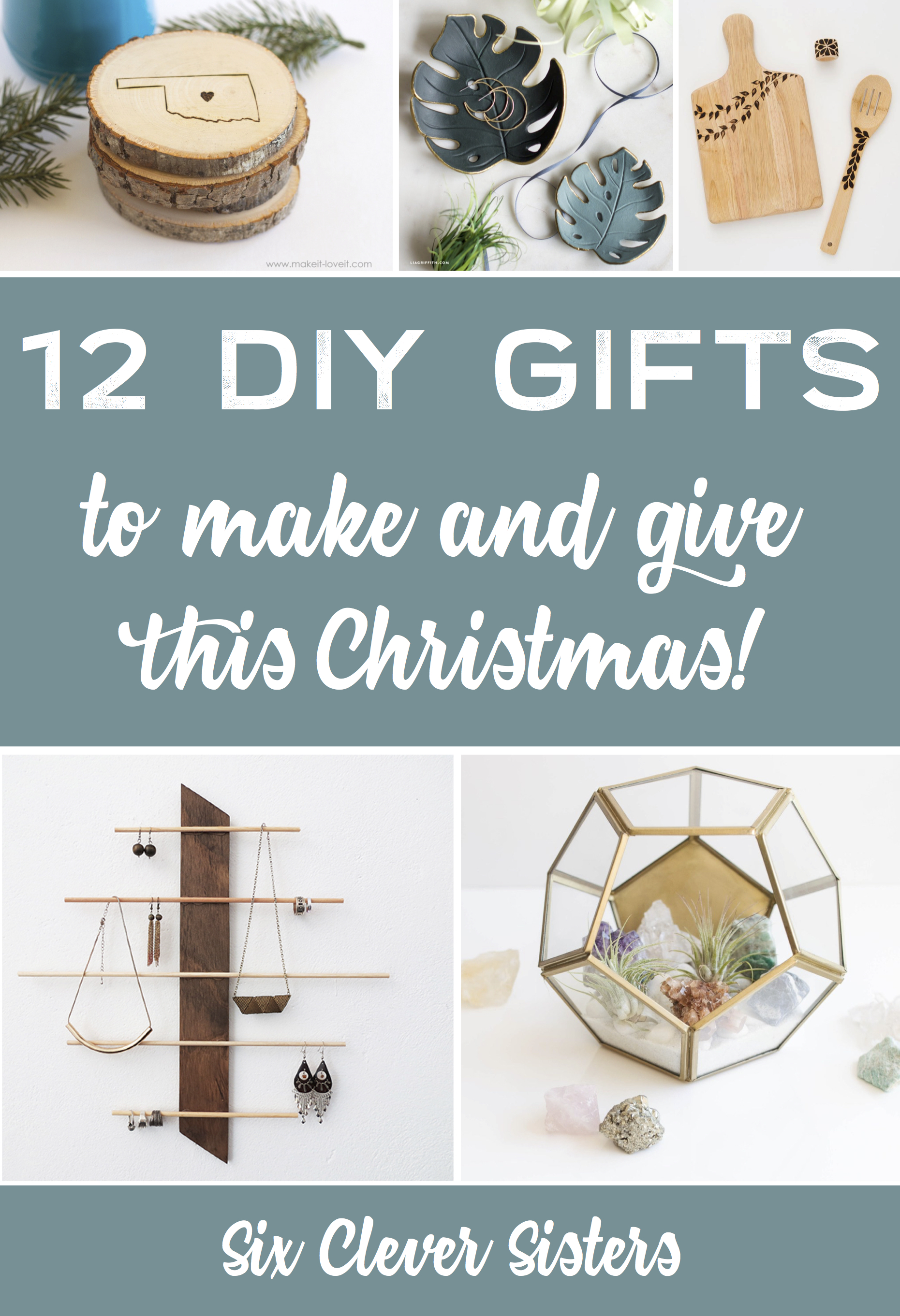 Friend Christmas Gifts Diy.12 Diy Gifts That Your Family And Friends Will Love To Get