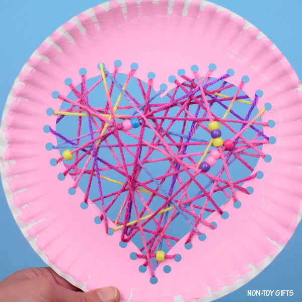 Heart Crafts for Kids | Heart Crafts | Heart Crafts Preschool | Heart Crafts for Kids | Heart Crafts Toddlers | Heart Crafts for Valentine's Day | Crafts Hearts Ideas | Valentines Day Hearts Crafts | A lot of fun Valentine's Day hearts crafts ideas for kids to make! #valentinecrafts #valentinecraft #sixcleversisters